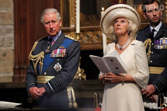 A 57 ans, le Prince Charles épouse sa maîtresse depuis des années, Camilla Parker-Bowles.