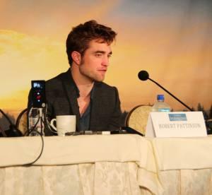 Twilight 5 : Robert Pattinson inquiet pour l'après, ''Je ne sais pas si les gens vont m'accepter''
