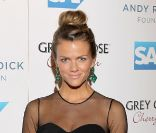 Brooklyn Decker, Angelina Jolie, Blake Lively : boucles d'oreilles et make up, les bonnes combinaisons