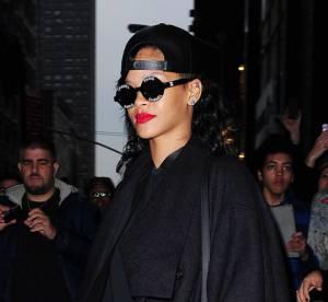 Rihanna : encore un look désastreux ! Le flop mode