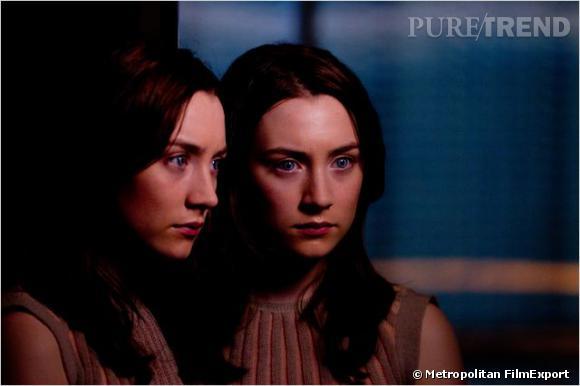 """C'est Saoirse Ronan, vue dans """"Hanna"""" et """"Lovely Bones"""" qui campe le rôle principal de Mélanie."""