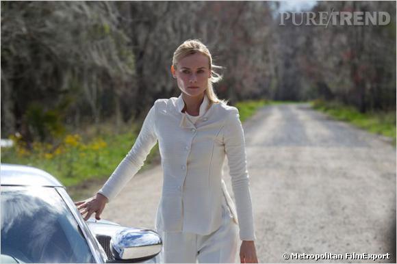 Diane Kruger joue cette fois les méchantes.