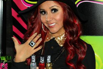 Snooki, un flop mode petit mais costaud...