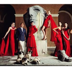 Exposition Valentino - Master of Couture : retour sur 50 ans de créations
