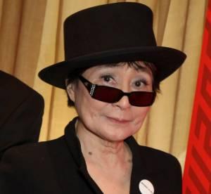 Yoko Ono : styliste chez Opening Ceremony pour une collection... vieille de 43 ans