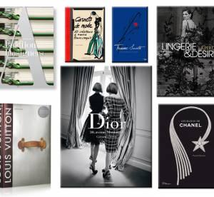Les 10 beaux livres mode à mettre sous le sapin de Noël