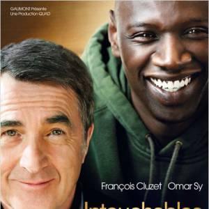 """Malgré la polémique de racisme, """"Intouchables"""" a su s'imposer dans le box-office américain."""