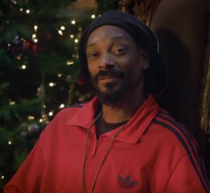 Snoop Lion invite Rita Ora et David Beckham pour son conte de Noel