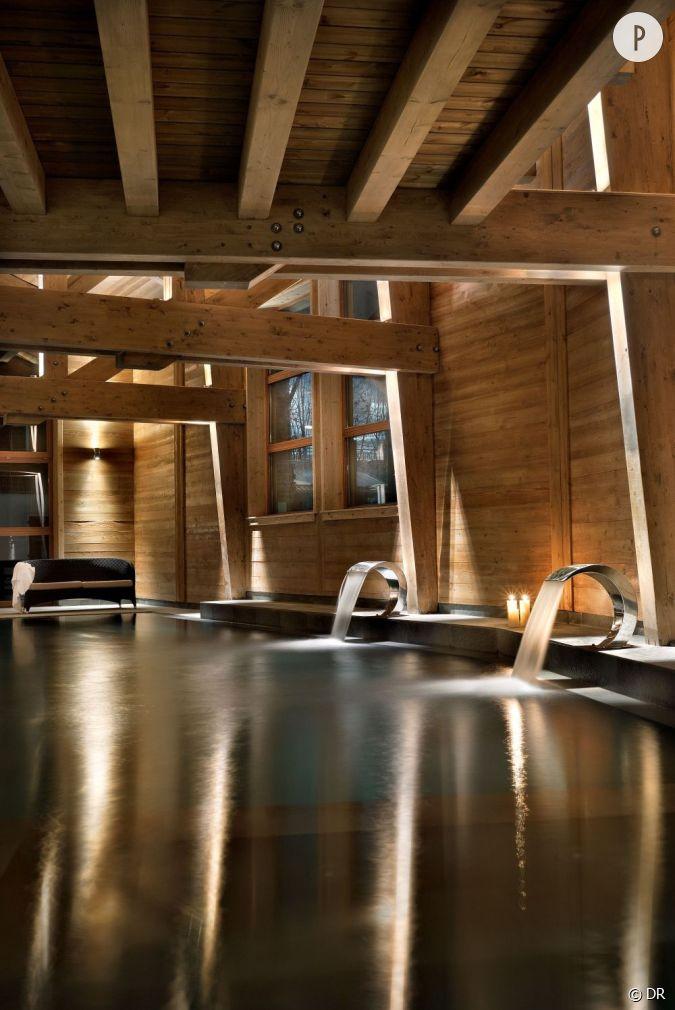 Hotel Avec Piscine Interieure Haute Savoie
