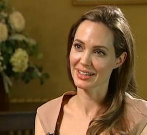 Angelina Jolie : la fin de sa carriere au cinema ?