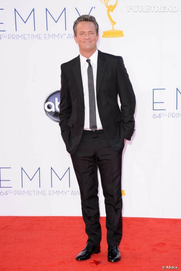 Renee Zellweger est sortie en 2002 avec Matthew Perry.