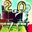 Miley Cyrus a fêté ses 20 ans !!