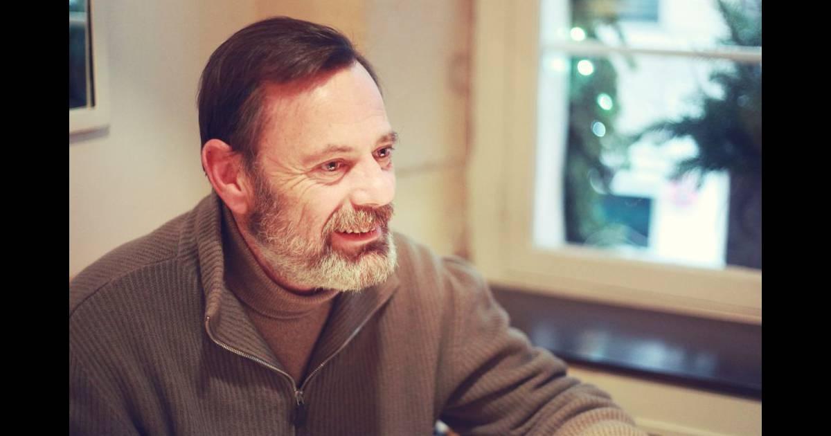 Louis Benech, douze jardins en France : Petit déjeuner avec Louis Benech