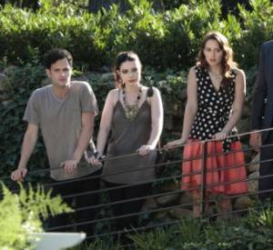 Mais qui est donc Gossip Girl ? Le masque est levé lors du dernier épisode de la série...