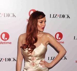 Rihanna, Lindsay Lohan, Christina Aguilera : le pire et meilleur des robes de 2012