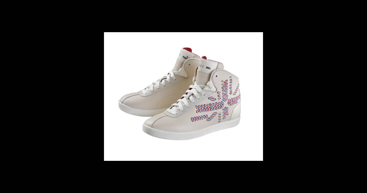 Sneakers ObsessionDes Montantes Baskets Fashion Hype PXukTiwZO