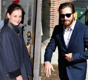 Katie Holmes et Jake Gyllenhaal : alerte couple ?