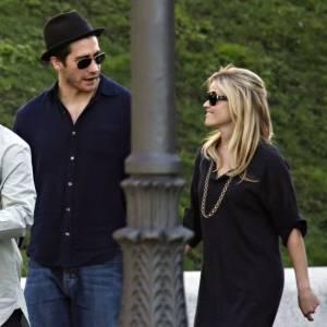 L'acteur est également sorti pendant longtemps avec Reese Witherspoon.