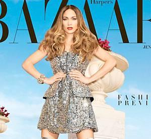 Jennifer Lopez : confidences sans complexe pour Harper's Bazaar