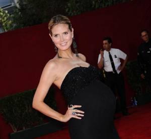 Heidi Klum, Kim Kardashian, Beyonce : enceintes et tres moulees !