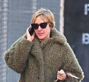 Chloe Sevigny, le style en moumoute... A shopper !