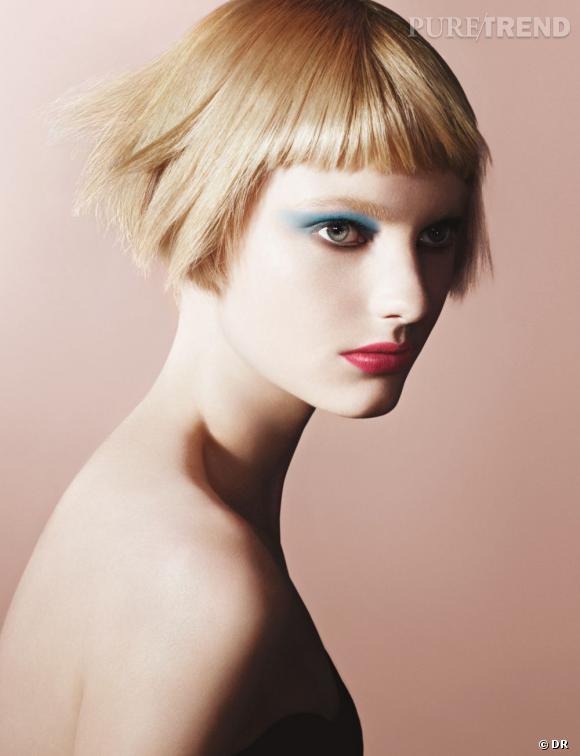 Pop Collection, le maquillage coloré par Giorgio Armani.
