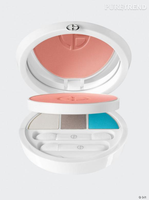 Palette Coral Bliss, 69 €