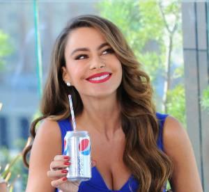 Sofia Vergara : la promo Pepsi sexy !