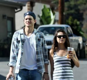 Mila Kunis et Ashton Kutcher : vont-ils s'installer ensemble ?