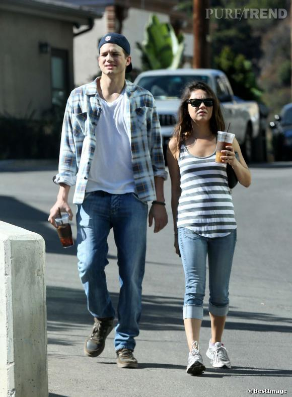 Mila Kunis et Ashton Kutcher vont-ils s'installer ensemble ?