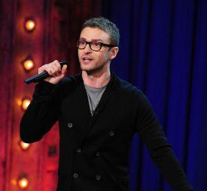 Justin Timberlake : ''Suit and Tie'', son nouveau single avec Jay-Z en ecoute