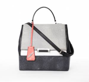 Zoom it-bag : le 440 de Diane von Furstenberg