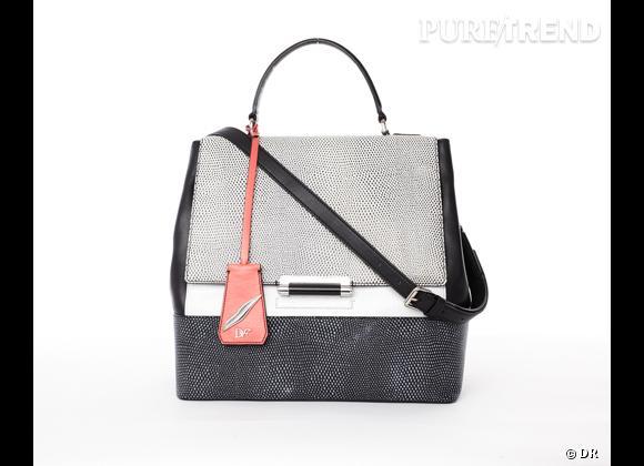 It-bag : le 440 de Diane von Furstenberg