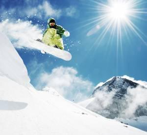 Les nouveaux sports d'hiver à tester