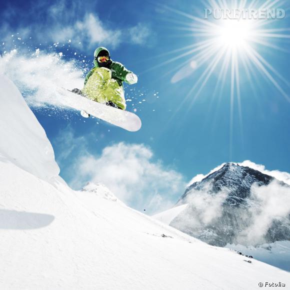 Les nouveaux sports d'hiver à découvrir.