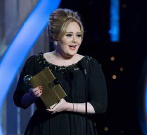 Adele chantera Skyfall aux Oscars 2013 : ''C'est merveilleusement terrifiant !''