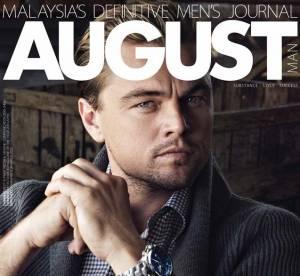 Leonardo Dicaprio : confidences sur sa retraite pour August Man