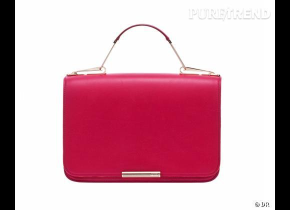 """Le must have de Chloé Sac """"Newton"""" Emilio Pucci, collection Resort 2013, prix sur demande"""