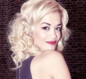 Rita Ora et son Radioactive tour 2013 : Des tenues explosives signees Emilio Pucci