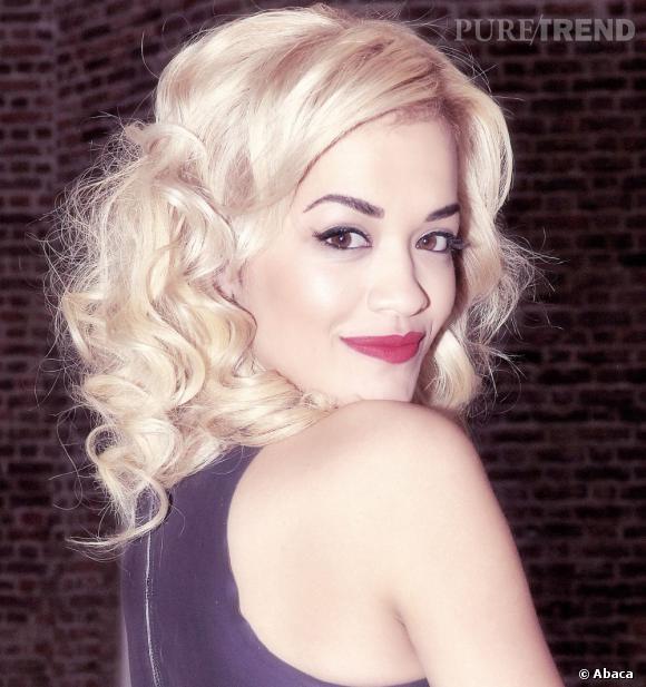 "Emilio Pucci habille Rita Ora pour son ""Radioactive Tour 2013""."