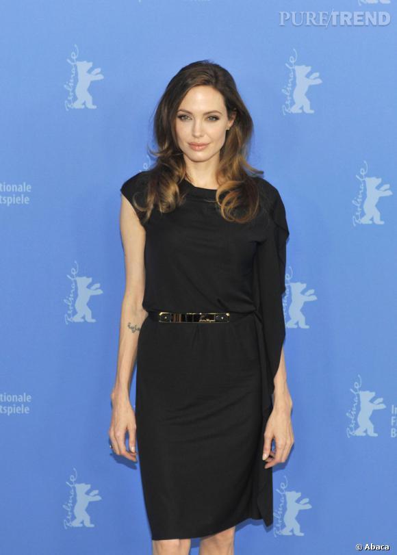 Angelina Jolie, un 7ème enfant ?