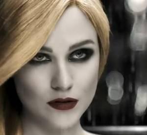 Evan Rachel Wood : torride dans une ambiance Sin City pour Gucci Guilty Black