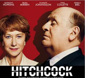 Hitchcock : un nouvel extrait inedit sur Puretrend