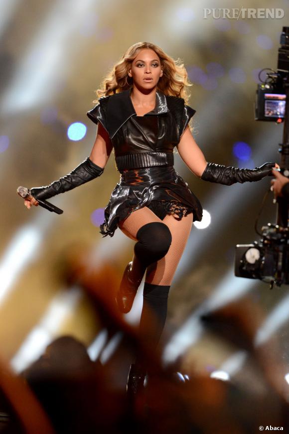 La performance de Beyoncé confirme la puissance de son come-back.