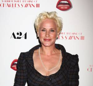 Patricia Arquette : drame sur red carpet pour l'actrice de Medium... Le flop mode