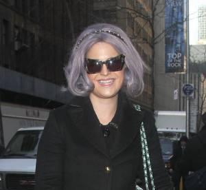 Kelly Osbourne : terrible flop mode pour la Fashion Police