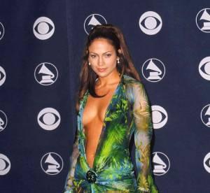 Grammy Awards : la retro tres sexy avec Jennifer Lopez, Beyonce, Kim Kardashian...