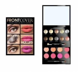 Tendance maquillage : La beauté en kit