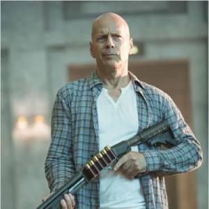 """Le 20 février 2013, Bruce Willis reprend du service dans """"Die Hard : Belle journée pour mourir""""."""