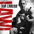 """Shia LaBeouf bien changé. Comme sa filmographie a bien évolué. Ici, il joue les bad boys pour le film """"Les hommes sans loi"""" et sera dans le très polémique """"Nymphomaniac"""" aux côtés de Charlotte Gainsbourg."""